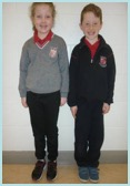 PE/Sports day uniform