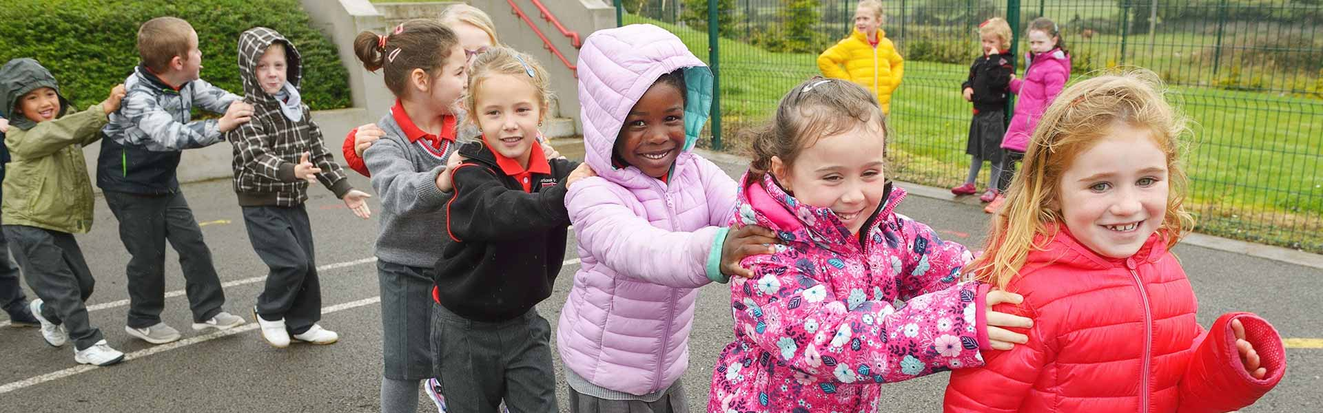Ennis National School | Catholic Primary School | Co. Clare